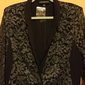 Lane Bryant Jackets & Coats - Lane Bryant Blazer